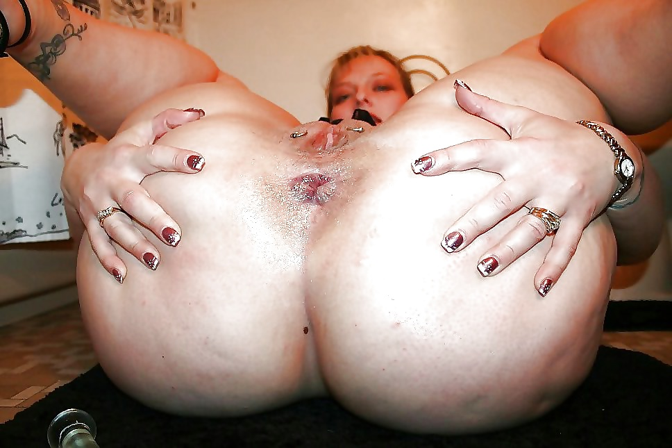 Vincent recommends Bbw anal outdoor s