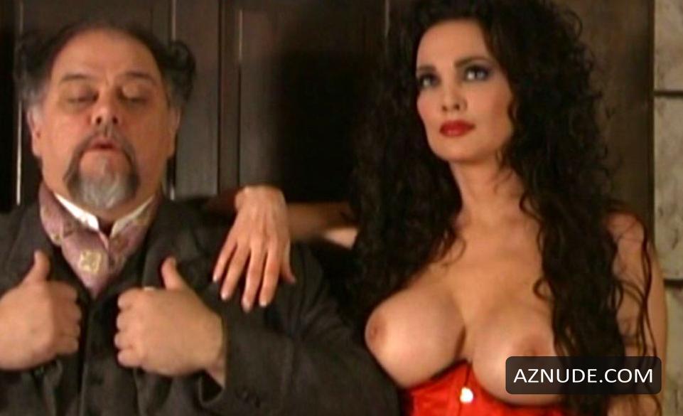 Angelita recommend Melissa ashley bondage photo