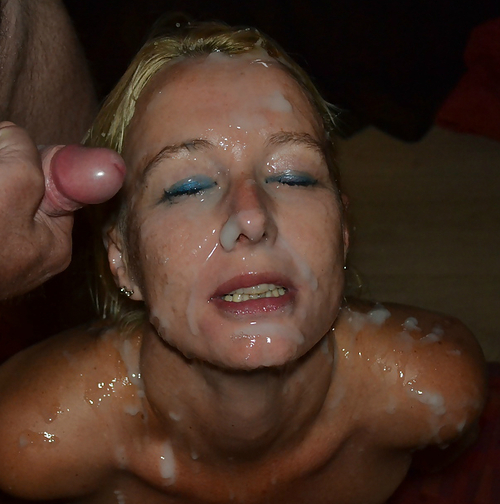 John recommend Eating lovers cum from wifes tits