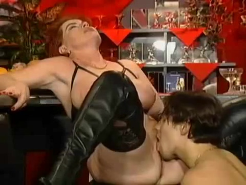 Opteyndt recommends She gives him his first blowjob