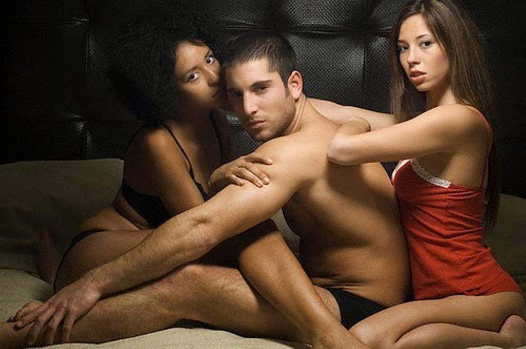 Lavanchy recommend Brazilian orgy hd