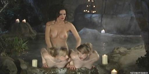 Sancrant recommend Woman licking up bukkake cum