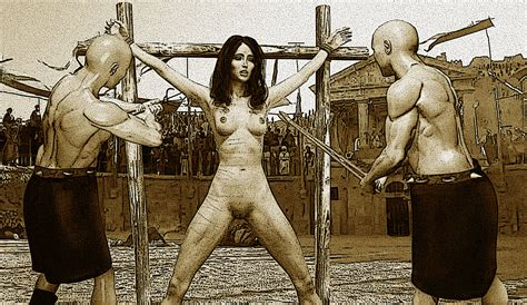 Koenen recommend Female domination stories with art work