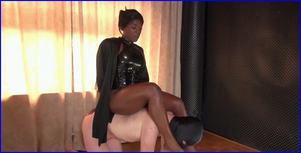 Elliot recommends Peter north ebony threesome