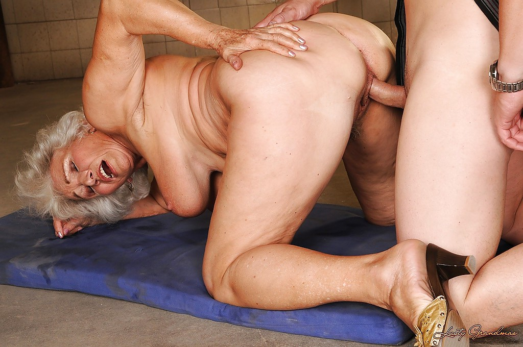 Teodoro recommend Gangbang tube hairy milf
