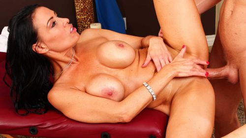 Sherrie recommend Men muscle worship
