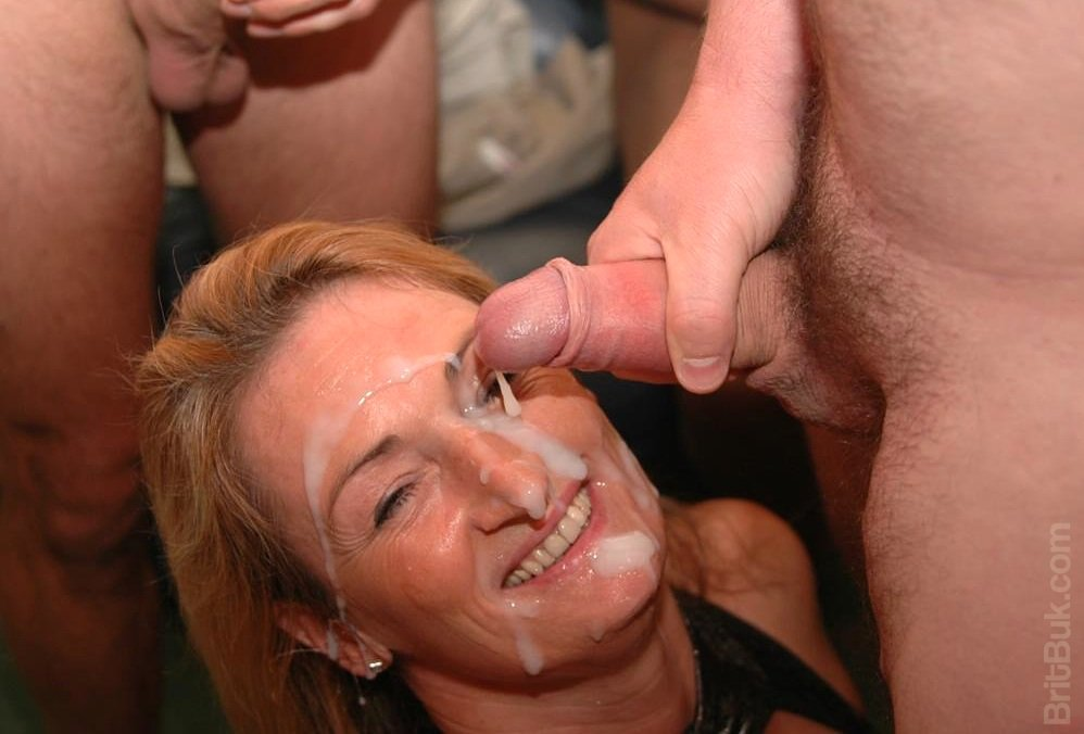 Stimus recommend Swinger gangbang galleries