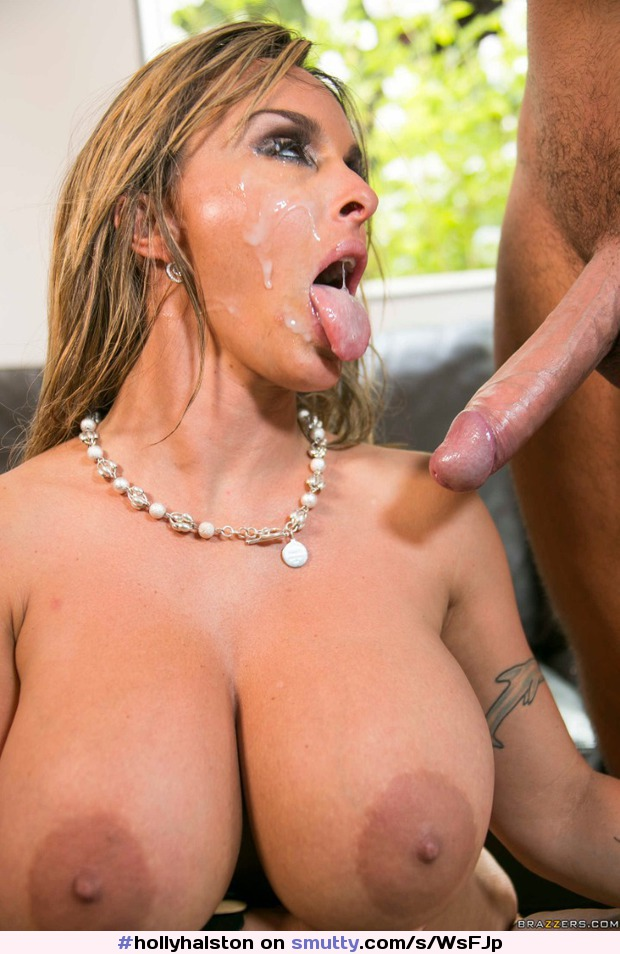 Sid recommend Cum on her face sex